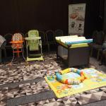 Bebarium – koncert za bebe