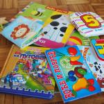 Čitanje s bebom – otkrivamo sve(t)