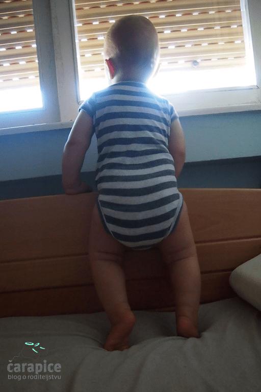 Dečje male radosti i igre