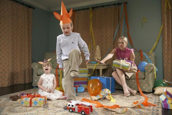 razmazeno dete