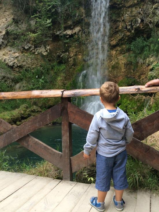 odgajanje i vaspitanje decaka