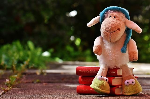 čitanje knjiga deci