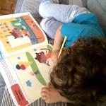 Spojite lepo i korisno u aktivnosti sa detetom – rešavajte zadatke!