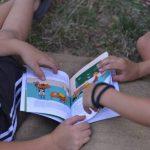Priča(mo) o jogi za decu