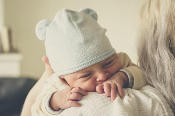 šta bi trebalo da znate pre nego što posetite novorođenče