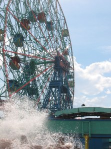 Parc d'attractions de Coney Island