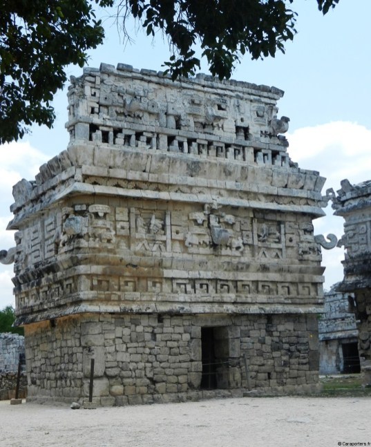 Mexique - Chichen Itza