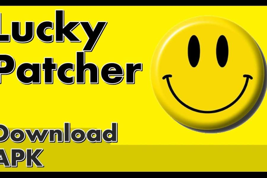 Lucky patcher Tanpa Root