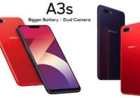 Root Oppo A3s Tanpa PC