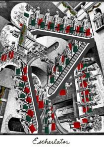 4452-Escherlator-