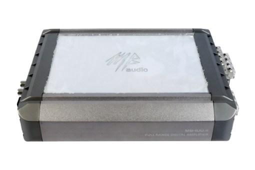 MB AUDIO : MB-100.4