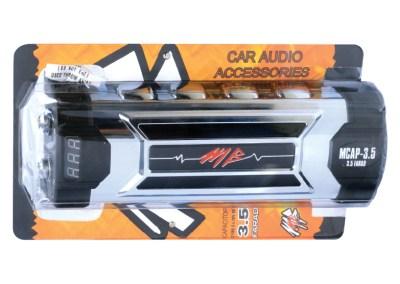 MB Audio MB-CAP 3.5