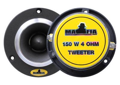 MAFIA Tweeter (Black Horn)