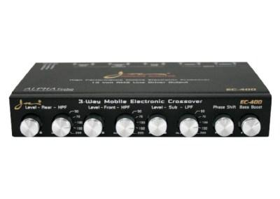 JOHNNIE MONITOR : EC-400