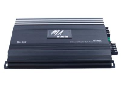 MA AUDIO : MA-450
