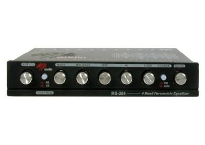 MB Audio : MB-M204