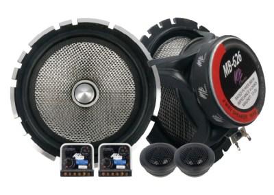 MB AUDIO : MB-626