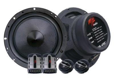 MB AUDIO : MB-690C