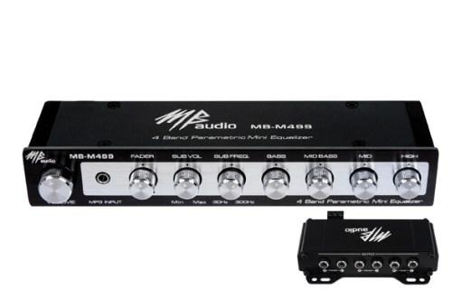 MB Audio : MB-M499