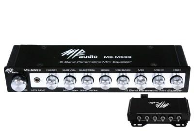 MB Audio : MB-M599