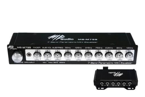 MB Audio : MB-M799