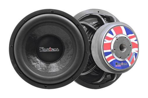 RADICAL : RM-1280D