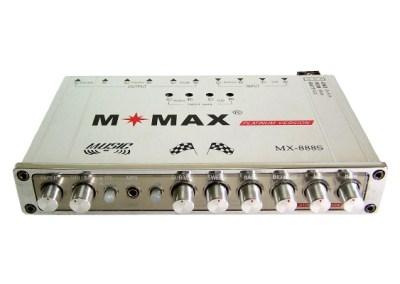 M-MAX : MX-888S
