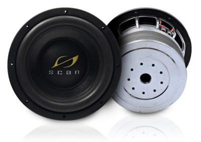 SCAN 10 Inc 2013 3500W (แม่เหล็ก 3 ก้อน)