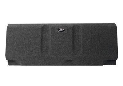 MTP All-New D-max 4 D Subwoofer Box (ตู้เปิด)