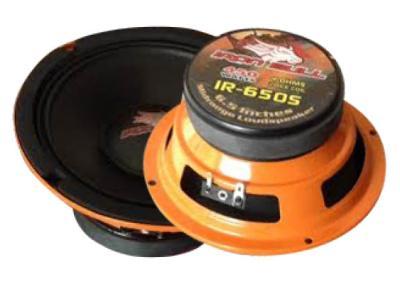 IRON BULL : IR-650S