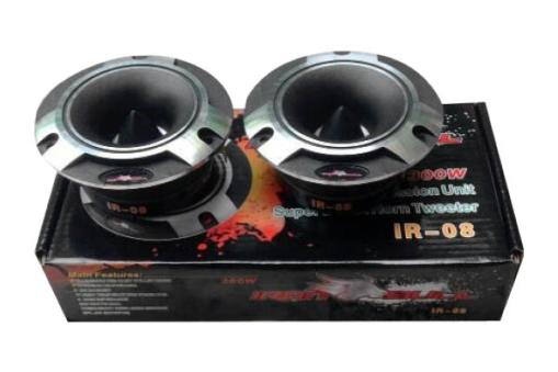 IRONBULL : IR-08 New Series