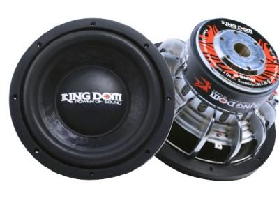 KINGDOM : KD-104
