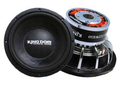 KINGDOM : KD-122