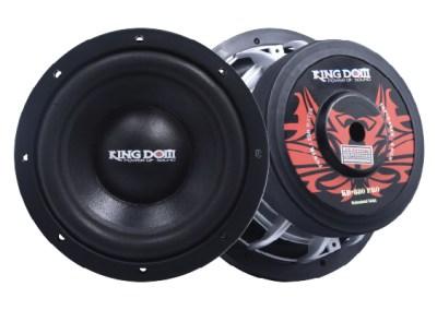KINGDOM : KD-880 Pro