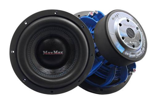 MAXMAX : M-910