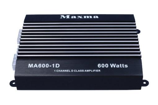 MAXMA : MA600-1D