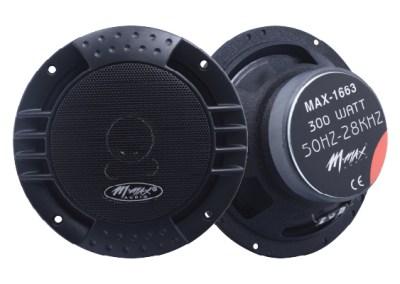 M MAX : MAX-1663