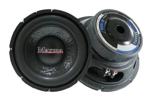 MAXMA : M-100D