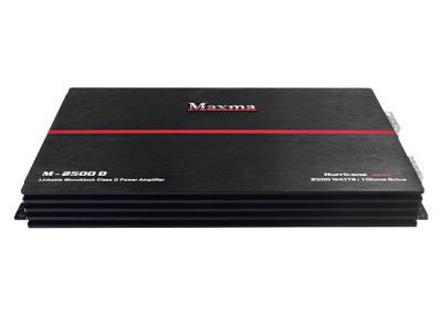 MAXMA : M-2500D