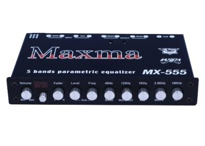 MAXMA : MX-555