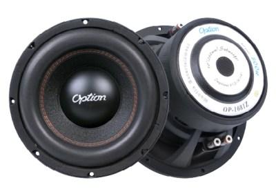 OPTION : OP-1081Z