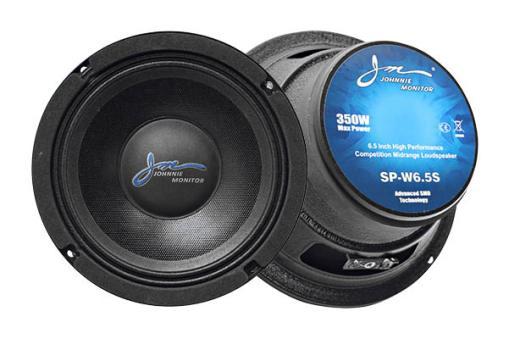 JOHNNIE MONITOR SP-W6.5S