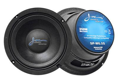 JOHNNIE MONITOR SP-W6.5S