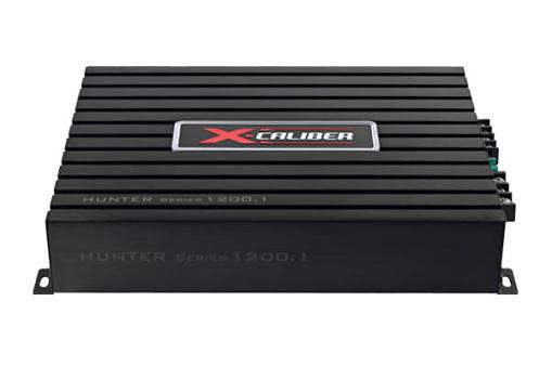 X-Caliber : Hunter Series 1200.1