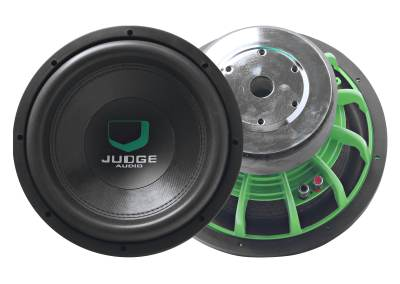 JUDGE AUDIO : J5-S1224DVC (NEW)