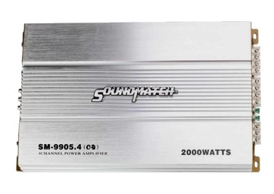 SOUNDMATCH : SM-9905.4(03)