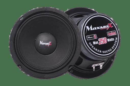 MAXMAX : MAX-6