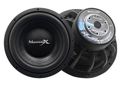 MAXMAX : MAX-12.156D 2016 Series