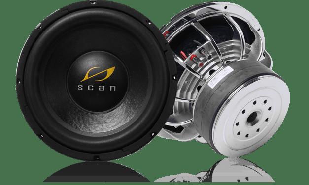 SCAN : SS-1268TD