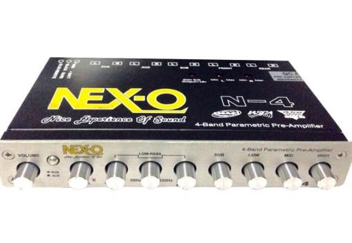 NEX-O : N-4